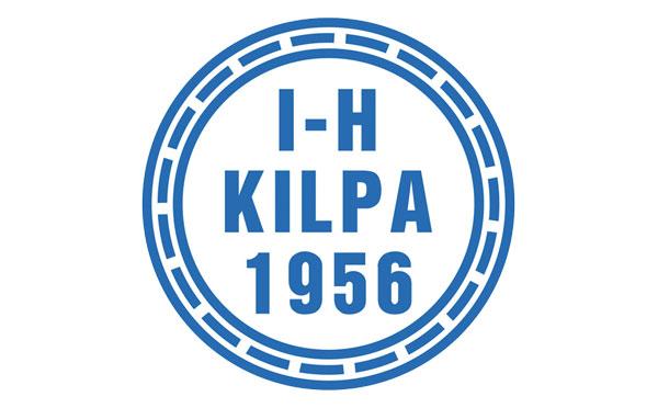 Itä-Hakkilan Kilpa logo