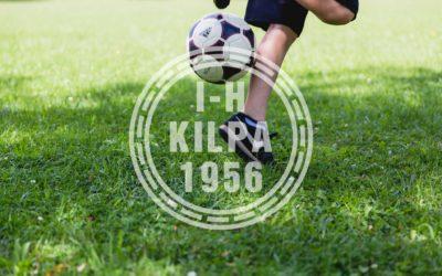 I-HK:n suositut kesän 2020 kesäurheilu- ja jalkapallokoulut toteutuvat !
